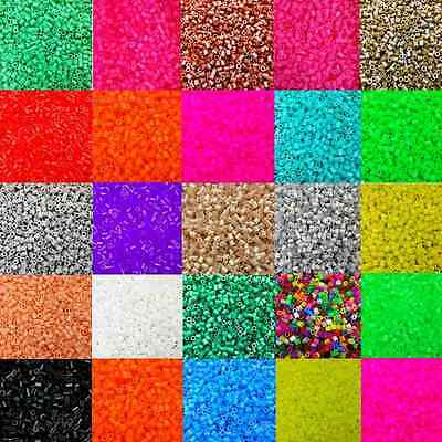 Free PP 5mm 1000pcs HAMAPERLER BEADS for Child Educate Gift Great Fun