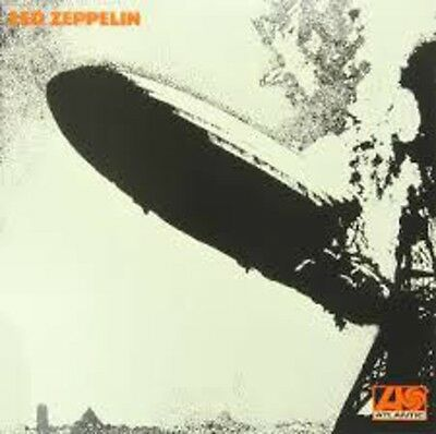 Led Zeppelin - Led Zeppelin I New Vinyl