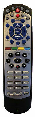 New Replacement Remote for Dish Satellite Receiver ExpressVU 20-1 IR Network