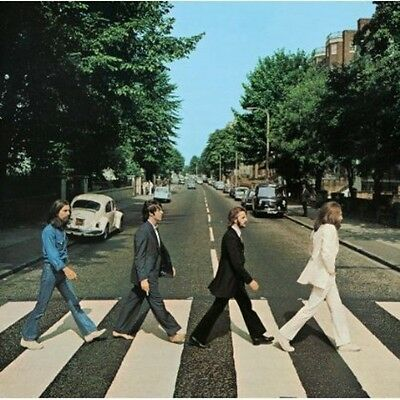 The Beatles - Abbey Road New Vinyl 180 Gram Rmst Reissue