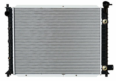 Direct Fit US Radiator For 1991-2002 Ford Escort