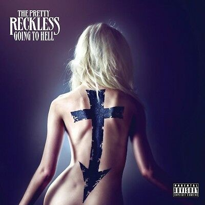 The Pretty Reckless - Going to Hell New CD Explicit