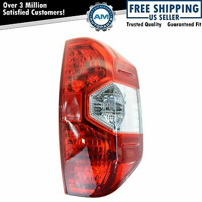 Taillight Lamp Housing Assembly RH Passenger Side for 14-15 Toyota Tundra New