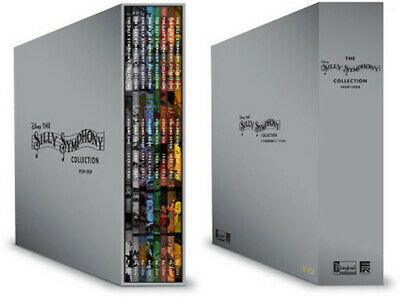 Various Artist - Silly Symphony Collection 1929-1939 Vinyl New