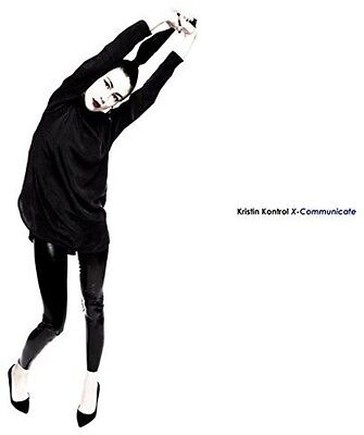 Kristin Kontrol - X-Communicate New Vinyl Digital Download