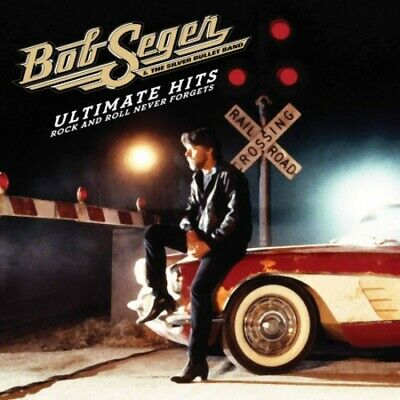 Bob Seger - Ultimate Hits Rock and Roll Never Forgets New CD