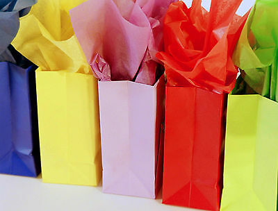 20x30 solid color tissue paper-480pk gift wrap decoration party supplies