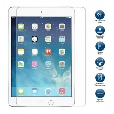 New Real Tempered Glass Screen Protector Film Guard For Apple iPad Mini 1 2 3