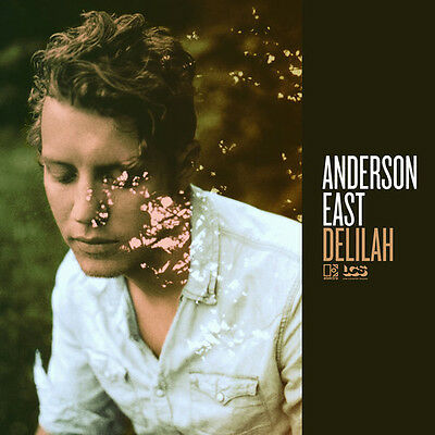 Anderson East - Delilah New CD