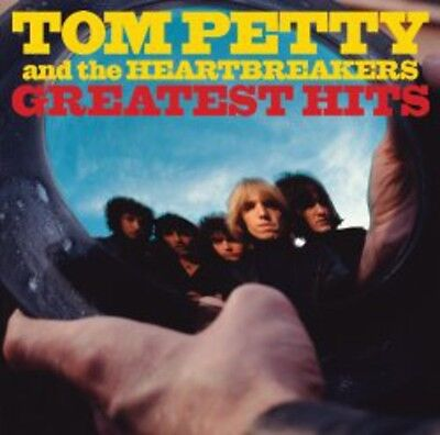 Tom Petty Tom Petty - the Heartbreakers - Greatest Hits New CD Holland - Impo
