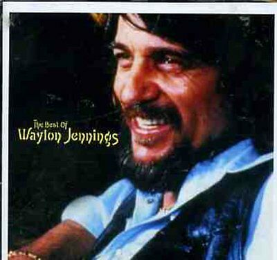 Waylon Jennings - Greatest Hits New CD