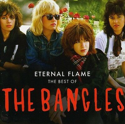 Bangles - Eternal Flames Best of the Bangles New CD