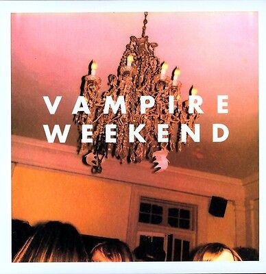Vampire Weekend - Vampire Weekend New Vinyl