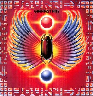Journey - Greatest Hits 1 New Vinyl LP 180 Gram