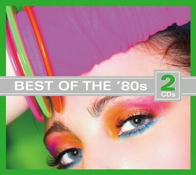 Various Artists - Best of the 80S New CD