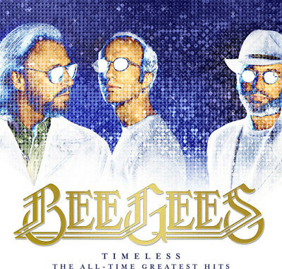The Bee Gees - Timeless The All-Time Greatest Hits New CD