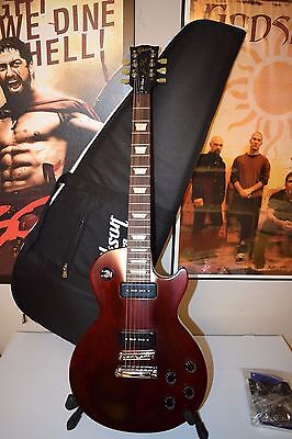 2013 Gibson Les Paul Studio 50s Tribute Electric Guitar