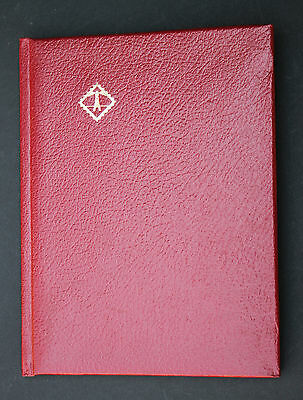Russia Old Vintage Stamp Collection in Stock Book Album 393 MNH-MH-Used Stamps