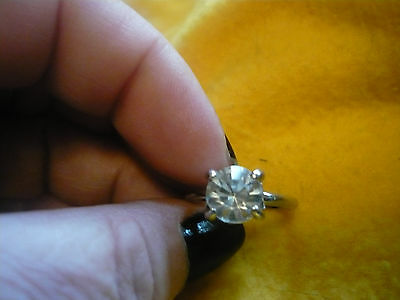 PARANORMAL coven collection male sila inspired ring size 6-5 vinataged
