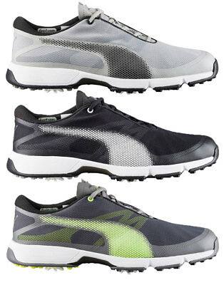 Puma Ignite Drive Sport Golf Shoes Waterproof Mens New - Choose Color - Size