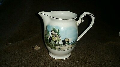 Royal Grafton Bone Chine Cream Pitcher 3 14