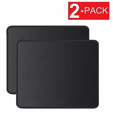 2-Pack Laptop PC Computer Notebook Gaming Mouse Pad CONTROL Rubber Base
