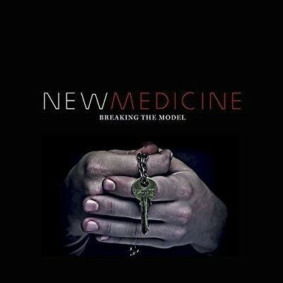 New Medicine - Breaking the Model New Vinyl LP Explicit Digital Download