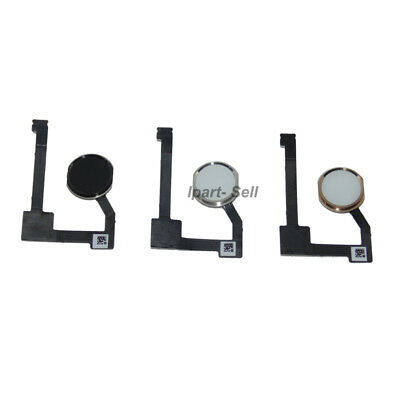 Home Menu Button Flex Cable Replacement For iPad Air 2 iPad 6 iPad Mini 4 USA