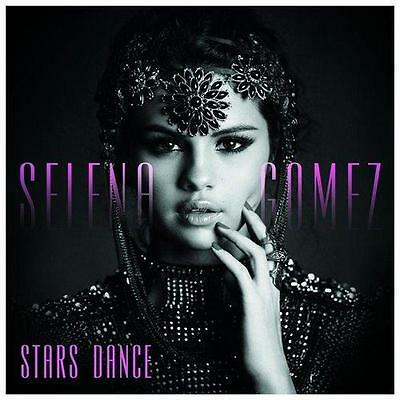 Selena Gomez Stars Dance CD NEW
