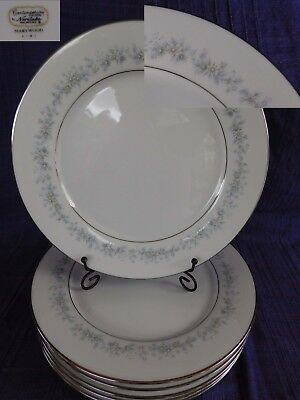 Noritake Marywood SALAD PLATE 1 of 12 available have more items to set