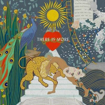 Hillsong Worship - There Is More Live in Sydney Australia 2018 New CD