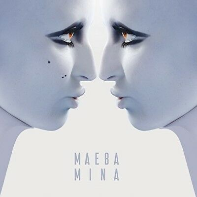 Mina - Maeba New Vinyl LP Italy - Import