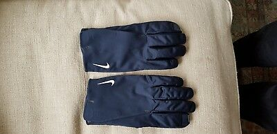 2018 Paralympics Nike Podium Medal Stand Gloves L