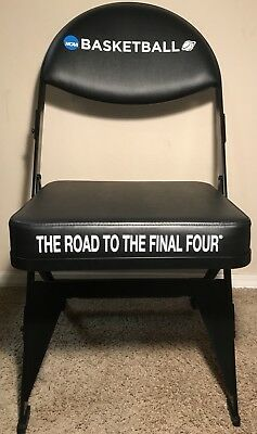 Ncaa Basketball March Madness Bench Chair