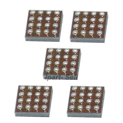 5X OEM Backlight IC U4020 3539 16 pin Chip For iPhone 6S 6S Plus 7 7 Plus US