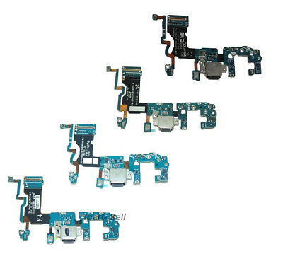 OEM Charging Port Dock Mic Flex Cable For Samsung Galaxy S9 G960  S9 Plus G965