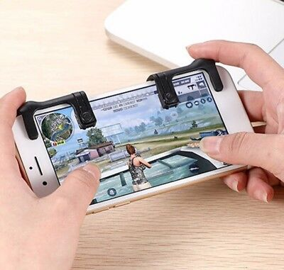 Sharpshooter Game Controller Trigger for Fortnite and PubG Mobile