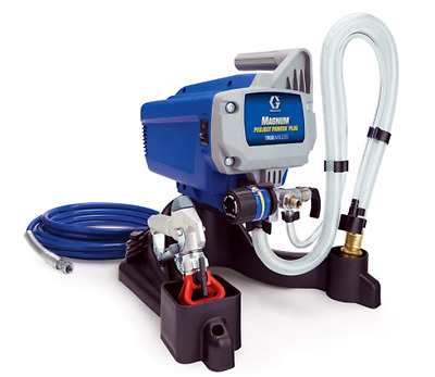 Graco Magnum Project Painter Plus  w Graco Factory 1-year Warranty 257025