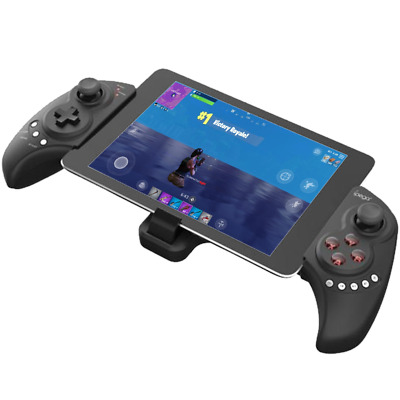 Fortnite Mobile - PUBG Mobile Bluetooth Adjustable Controller iOS Android