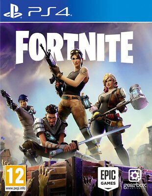 FORTNITE Battle Royal PS4 Recovery SOLO Win Guaranteed Im Not Selling The Game