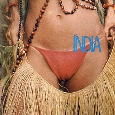 Gal Costa - India New Vinyl Explicit