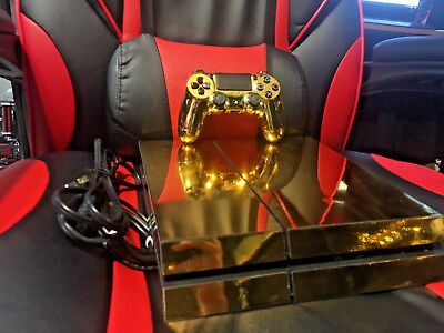 Sony PlayStation 4 PS4 GOLD