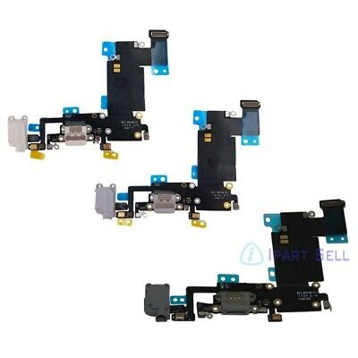 OEM Charger Dock Charging Port Audio Jack Mic Flex Cable For iPhone 6S Plus 5-5