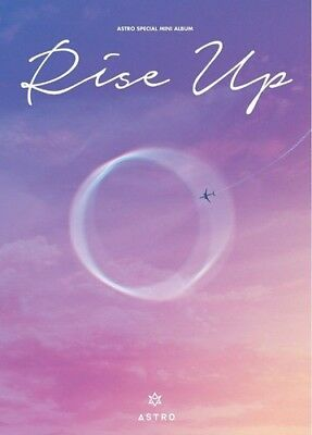 Astro - Rise Up New CD Asia - Import