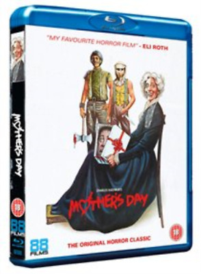 Nancy Hendrickson Rose Ross-Mothers Day UK IMPORT Blu-ray NEW