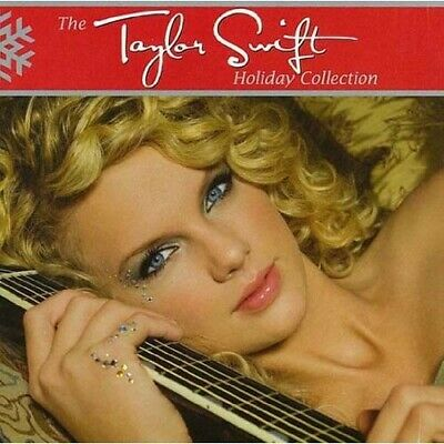 Taylor Swift - Holiday Collection CD New CD