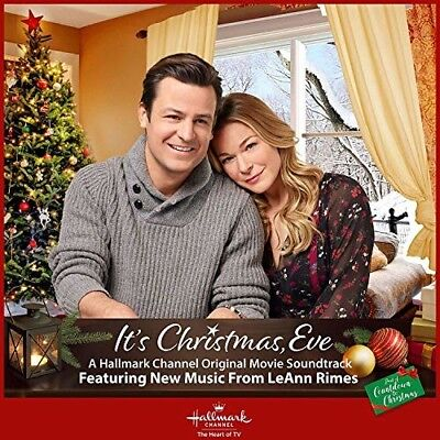 LeAnn Rimes - Its Christmas Eve New CD