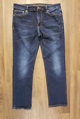 American Eagle Outfitters Womens Jeans Size 33 Extreme Flex