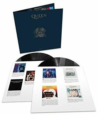 Queen - Queen Greatest Hits II LP New Vinyl