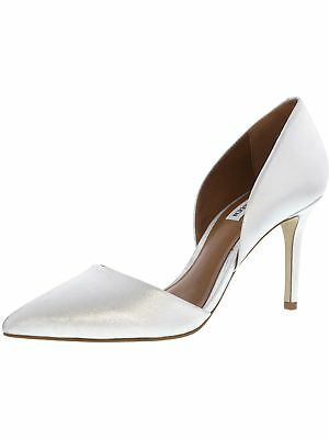Steve Madden Womens Actorr Leather Pump